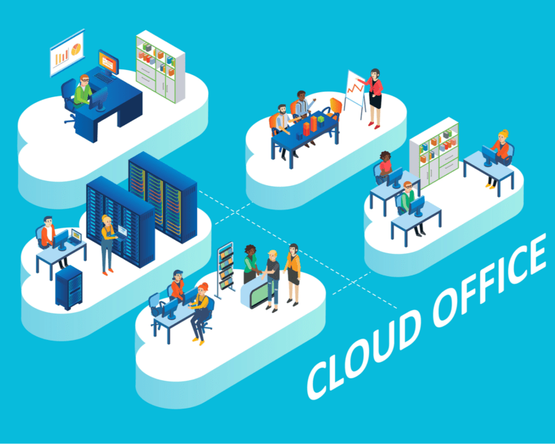 Cloud Office Solutions